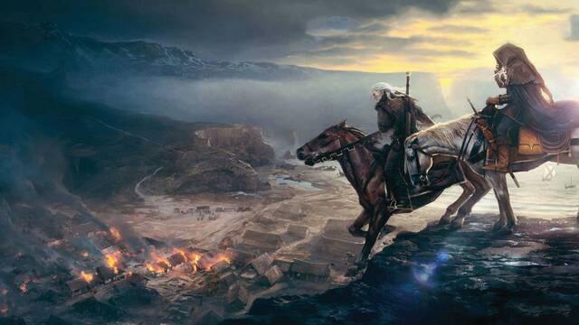 The Witcher 3: Wild Hunt nos presenta su vídeo de introducción