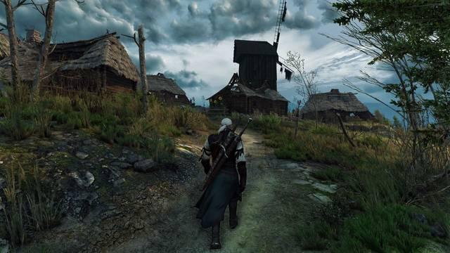 Completar The Witcher 3: Wild Hunt al 100% podría llevarnos más de 200 horas de juego