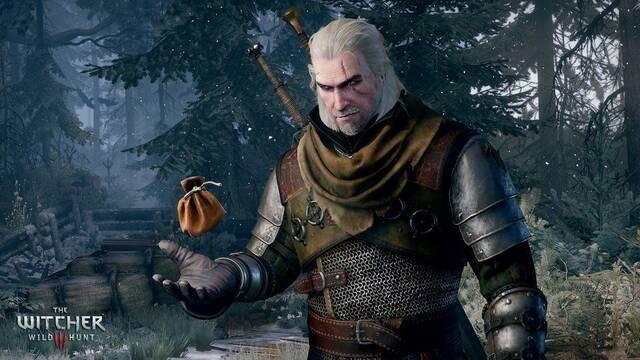 El actor que pone voz a Geralt de Rivia no tiene noticias de The Witcher 4