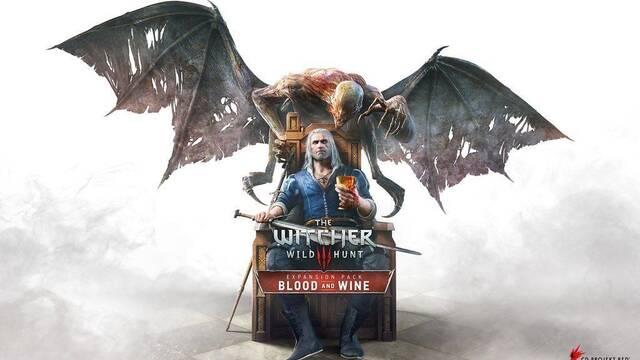 Toda la saga The Witcher de oferta en GOG.com