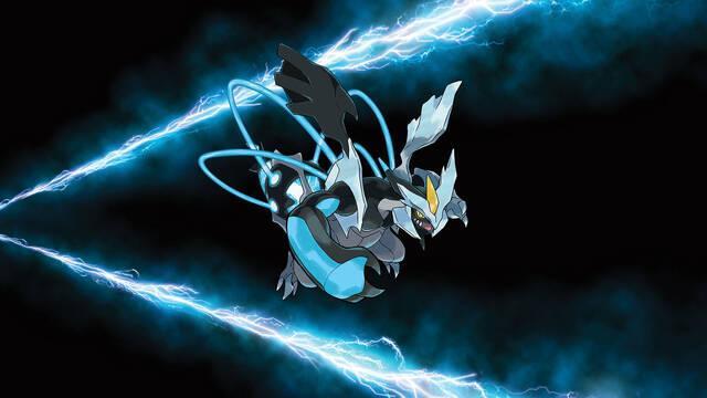 Nuevas imágenes e ilustraciones de Pokémon Edición Negra y Blanca 2