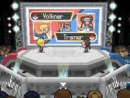 Nuevas imágenes de Pokémon Blanco y Negro 2