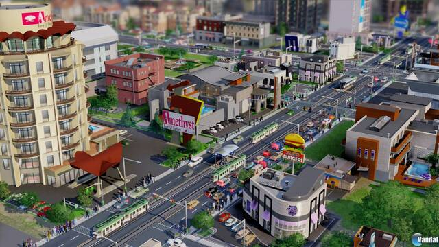 Electronic Arts compensará a los usuarios afectados por los problemas en SimCity