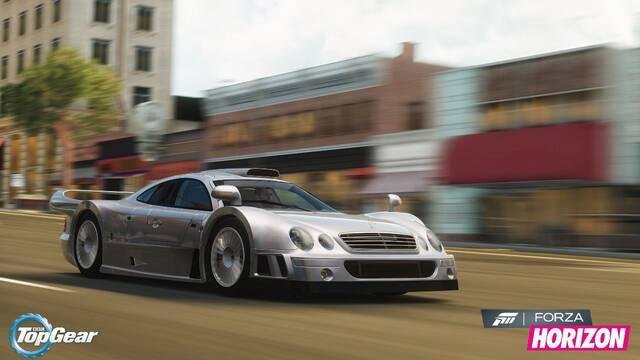 Forza Horizon revela su nuevo paquete de coches