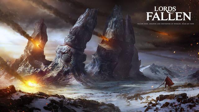 Lords of the Fallen anunciado oficialmente para PC, PS4 y la nueva Xbox