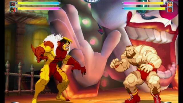 Marvel vs Capcom 2 llegará a iPhone la semana que viene