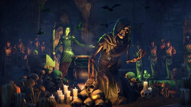 One Tamriel, la actualización de The Elder Scrolls Online, llega hoy PS4 y Xbox One