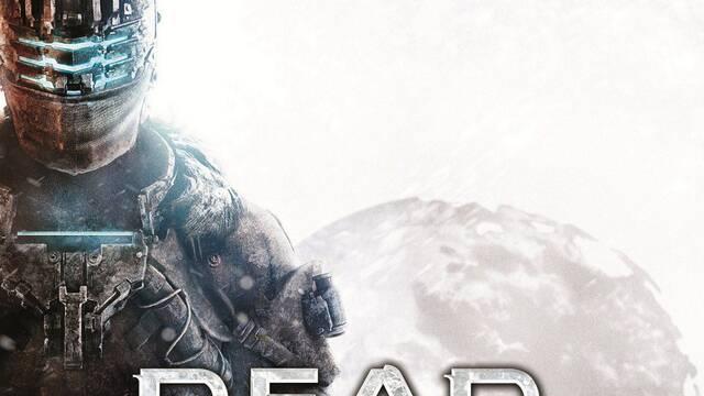 Dead Space 3 revela su portada