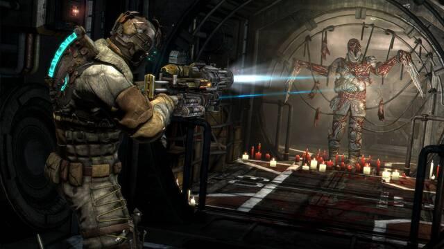 Dead Space 3: Awakened se lanzará el 12 de marzo