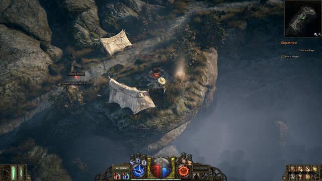 Van Helsing vuelve a mostrar su jugabilidad en vídeo