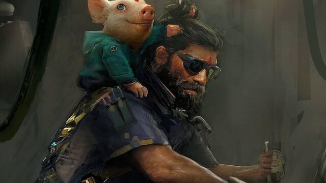Beyond Good & Evil 2 podría no aparecer en el próximo E3