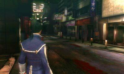 Shin Megami Tensei IV se deja ver en nuevas imágenes