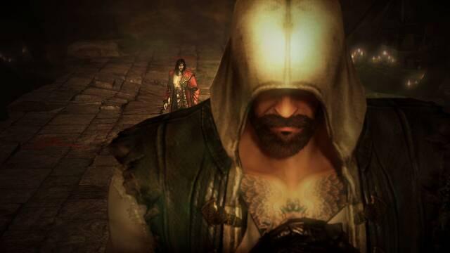 Castlevania: Lords of Shadow 2 se lanza a finales de febrero