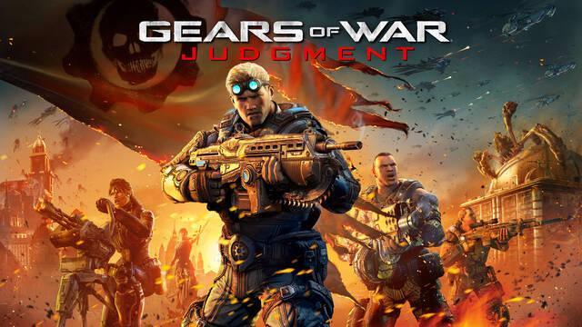 Gears of War: Judgment costó 60 millones de dólares y recaudó 100 millones