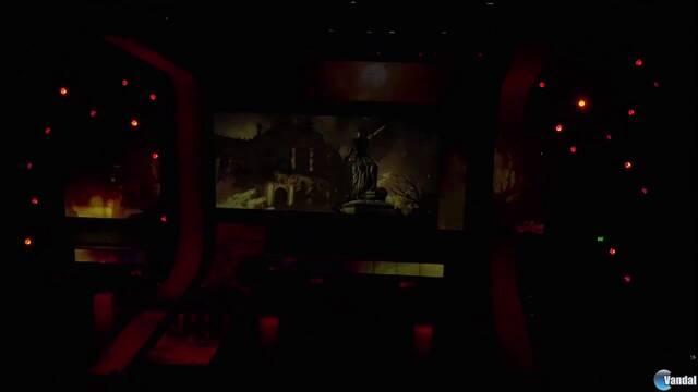 Primer vídeo de Gears of War: Judgement