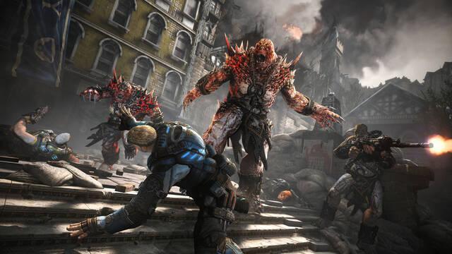 Gears of War: Judgment presenta su nuevo descargable