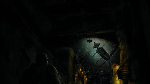 Sony confirma Star Wars 1313 para PlayStation 3