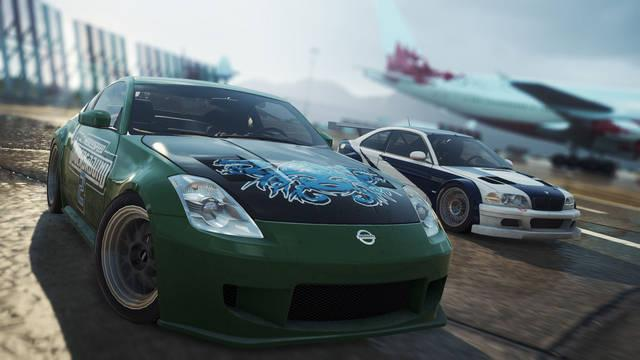 Need for Speed regresa a Criterion.