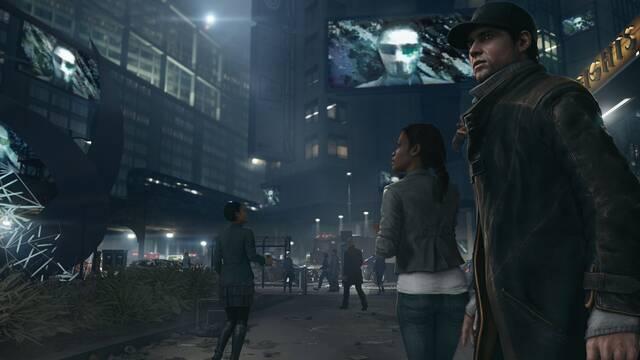 Watch Dogs desvela un nuevo tráiler e imágenes en la Gamescom
