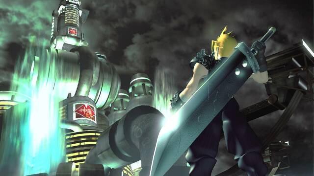 Final Fantasy VII ya está disponible en Steam