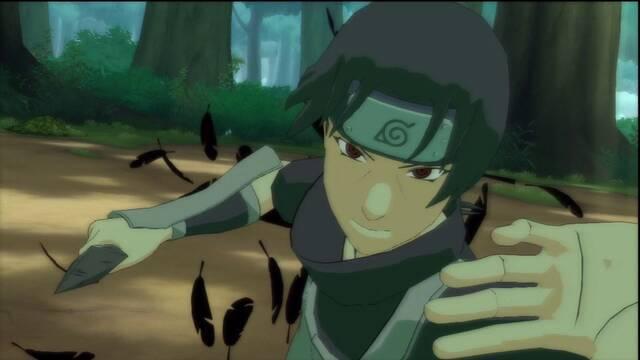 Desvelado el último traje descargable por la reserva de Naruto Shippuden: Ultimate Ninja Storm 3