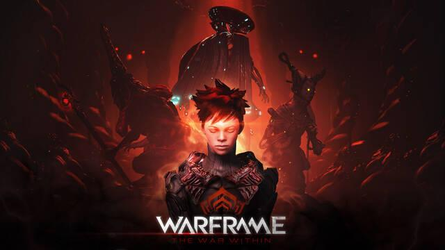 La actualización The War Within llega a Warframe de consolas en diciembre