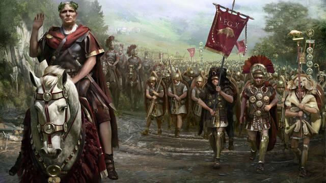El próximo Total War se ambientará en un periodo histórico inédito para la saga