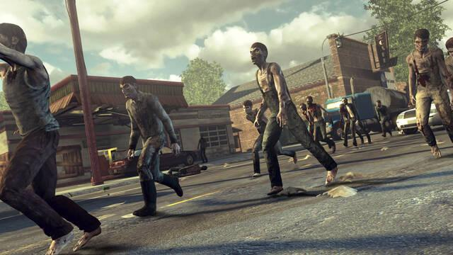 The Walking Dead: Survival Instinct muestra nuevas imágenes