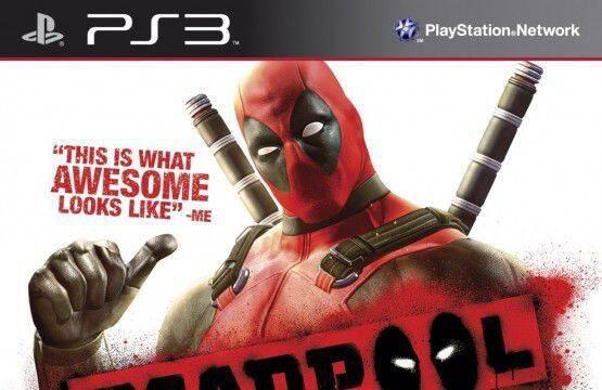 Deadpool muestra su portada norteamericana