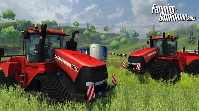 Farming Simulator 2013 llega a consolas en septiembre