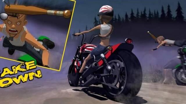 Biker Bash podría ser lo nuevo de Slightly Mad Studios