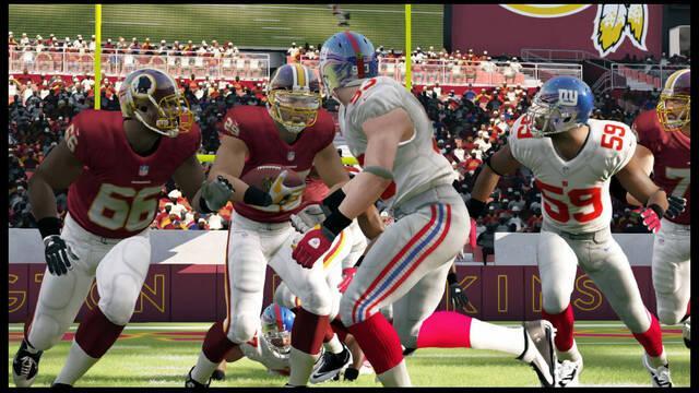 EA afirma que Kinect reconocerá más de 6.000 órdenes en Madden 13