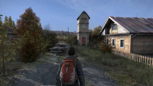 DayZ llegará a PlayStation 4, pero tras el lanzamiento en Xbox One y PC
