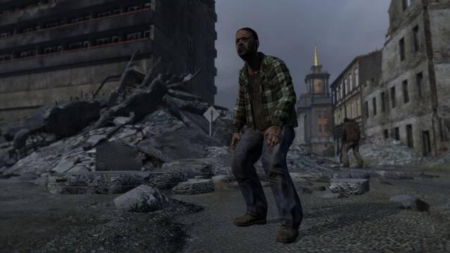 DayZ llegará a Xbox Game Preview de Xbox One este año, después en PS4