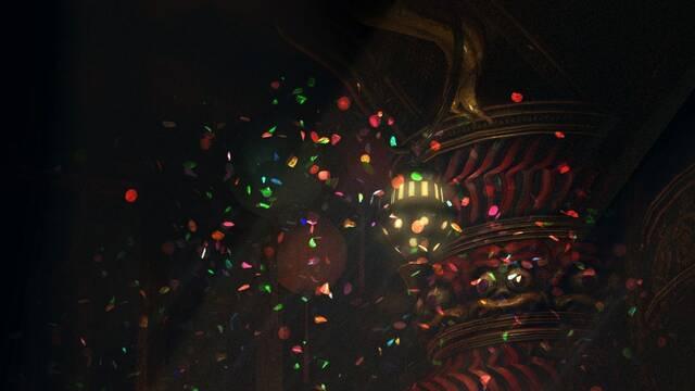 Nuevas ilustraciones de Castlevania: Lords of Shadow 2