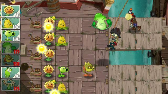 Plants vs. Zombies 2 se estrenará el 18 de julio