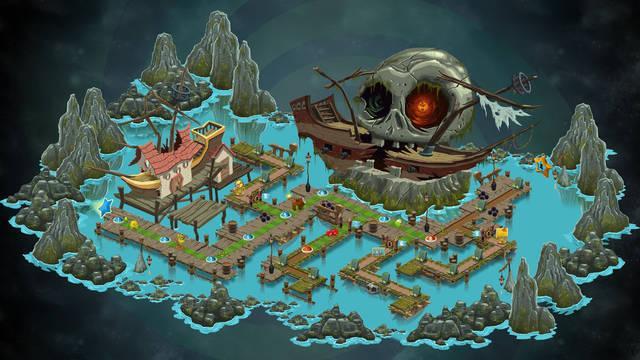 Plants vs. Zombies 2 revela nuevas imágenes