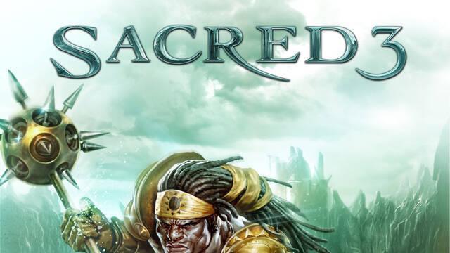Desvelados los primeros detalles de Sacred 3