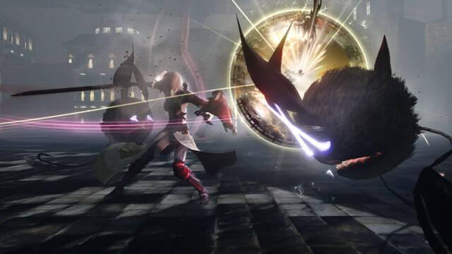 Nuevas imágenes, ilustraciones y tráiler de Lightning Returns: Final Fantasy XIII