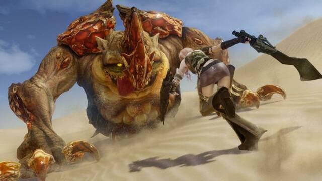 Nuevo tráiler de Lightning Returns: Final Fantasy XIII; se lanzará en febrero de 2014