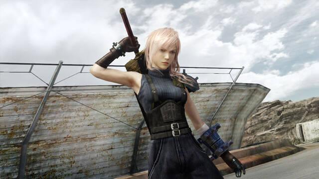 Las reservas de Lightning Returns: Final Fantasy XIII proporcionarán un traje de Cloud Strife