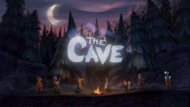 The Cave y Deathtrap ya pueden ser descargados por los usuarios Gold de Xbox Live