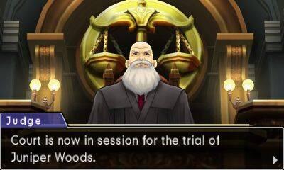 Ace Attorney 5 confirma su lanzamiento europeo