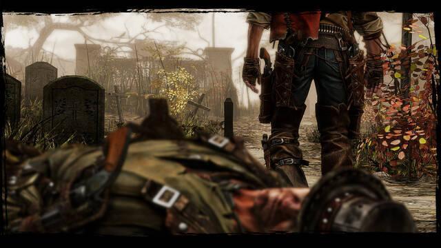 Call of Juarez: Gunslinger desaparece de las tiendas digitales