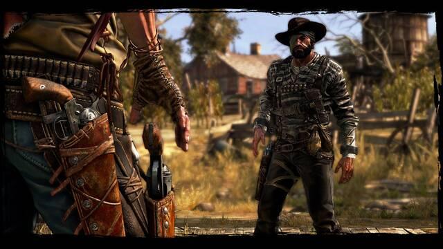 Nuevo tráiler e imágenes de Call of Juarez: Gunslinger