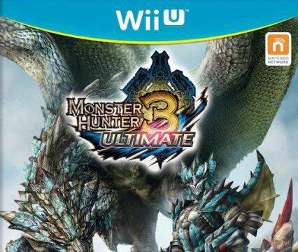 Monster Hunter 3 Ultimate baja de precio temporalmente