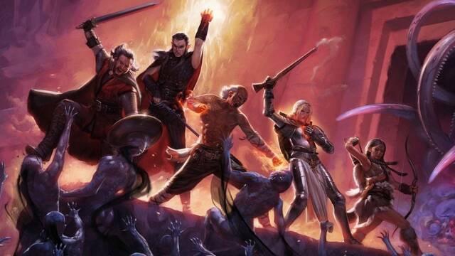 Pillars of Eternity se expandirá con un juego de rol de mesa y un juego de cartas