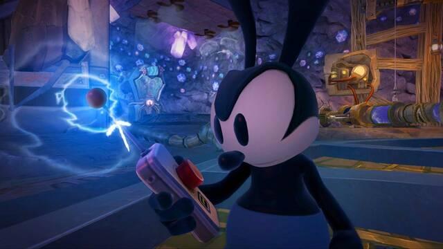 Warren Spector está orgulloso de Epic Mickey