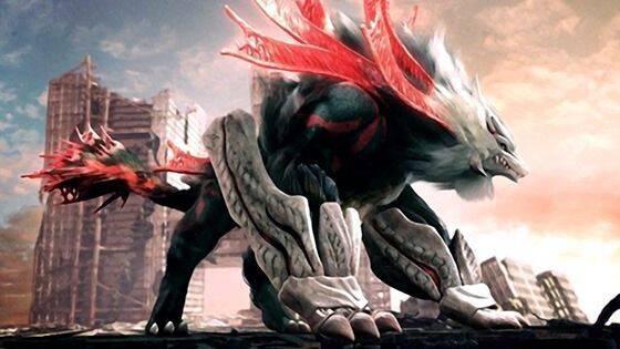 Se desvelan dos nuevos tipos de Aragamis a los que dar caza en God Eater 2