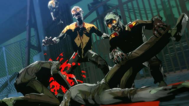 Yaiba: Ninja Gaiden Z muestra su jugabilidad en el E3 2013